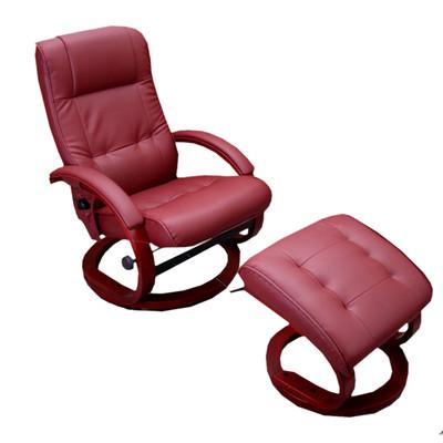 Massage-Fernsehsessel Relaxsessel Pescatori II, Massagefunktion ~ bordeaux – Bild 7