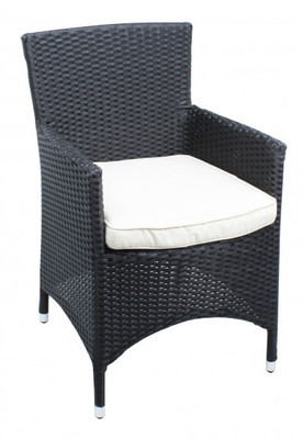 Sessel PENSA, schwarz