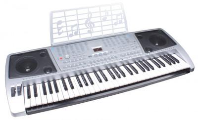 Keyboard Piano 61 Tasten, DC 12V
