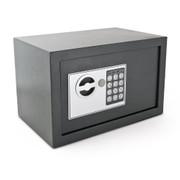 Safe mit Elektronik-Zahlenschloss 001