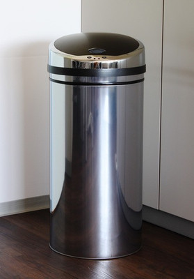 Automatik Mülleimer mit Sensor 18 Liter