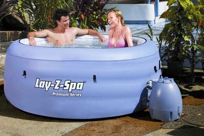 "Whirlpool ""Spa 900""  – Bild 1"