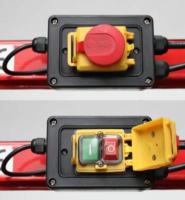Metallbandsäge BS 128 HDR - 230V / 550W – Bild 6