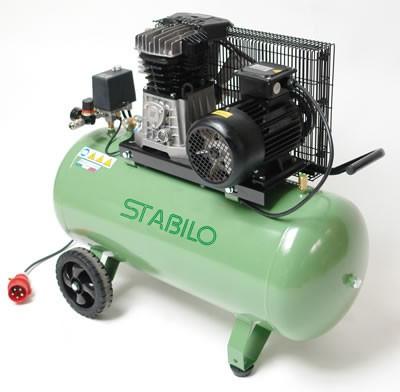 Kompressor 400 V 500/10/100