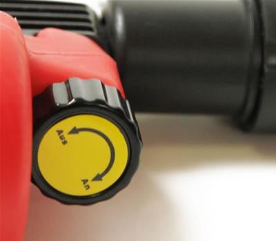 Sandstrahlpistole HSB 9 – Bild 4