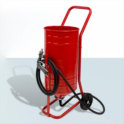 Sandstrahlgerät | 30 Liter