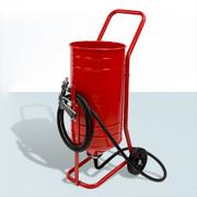 Sandstrahlgerät | 30 Liter 001