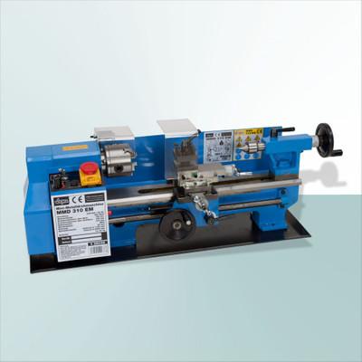 Mini-Metalldrehmaschine 310