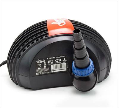 Teichfilterpumpe Eco 8500 – Bild 5