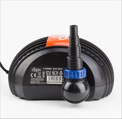 Energiespar Teichfilterpumpe Eco 4600  – Bild 5