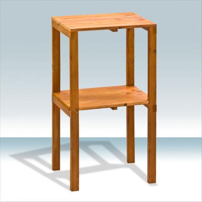 Geräteschuppen Holz GS2 – Bild 4