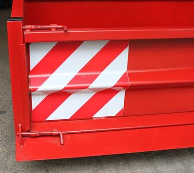 Heckcontainer Typ 1500 S / K1  – Bild 3