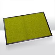 Schmutzfangmatte Twister 60x90 cm | Limette 001