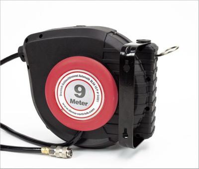 Druckluft Schlauchtrommel Automatik ST 9/1 – Bild 5