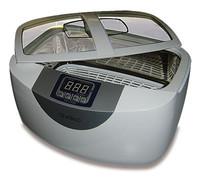 Ultraschallreiniger mit Sieb + Heizung | 2,5 Liter 001