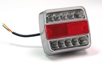 LED Rücklicht für 69007