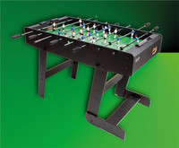 "Tischfussball ""Folding soccer"" light 001"