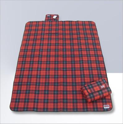 Picknickdecke rouge | 190x130 cm – Bild 1