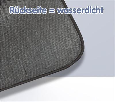 Picknickdecke rouge | 190x130 cm – Bild 2