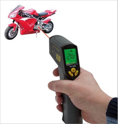 Infrarot Thermometer / Pistole