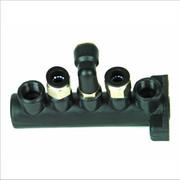Kontrollventil für Reifenmontiermaschinen 001