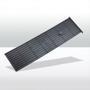 Gleitplatten vorne + hinten für Holzspalter Art-Nr. 61964 001