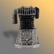 Aggregat für Kompressor 001