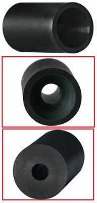 Borcarbid Düse 6mm für Sandstrahlpistole | Lx Ø 35x20  – Bild 2