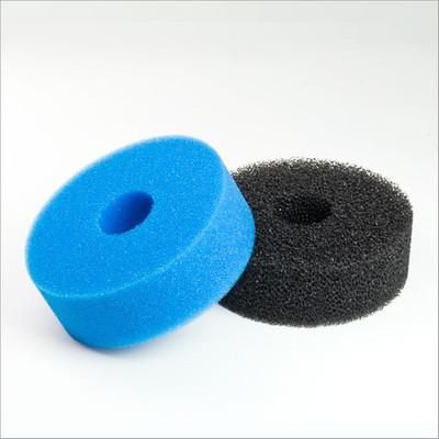 Teichfilterschwammset 2 teilig für DEMA Teichfilter TF 4000 UV – Bild 1