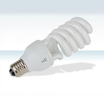 Energiesparlampe 36W