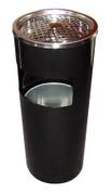 Standascher schwarz Durchm. 25x61 001