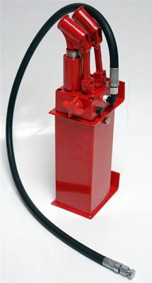 Pumpe für Werkstattpresse 30t