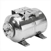 Druckkessel Membrankessel Edelstahl für Hauswasserwerk HWW | 24 Liter 6 bar 001