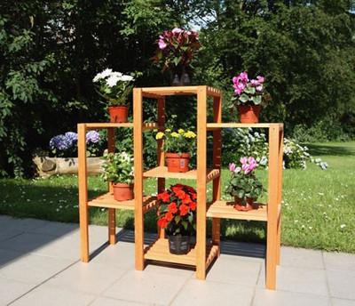 "Blumenetagerie ""Heilbronn"" gerade"
