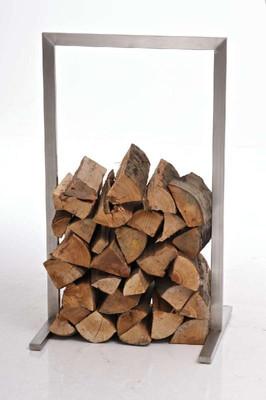 Kaminholzständer Sidone 80x100