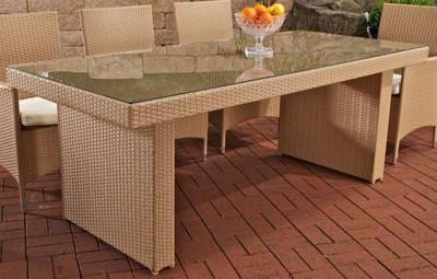 Tisch Avignon BIG 200 cm – Bild 1
