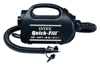 220-240 VOLT QUICK-FILL™ HIGH PSI INDOOR/OUTDOOR ELECTRIC PUMP 001