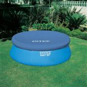 Intex Easy Pool Abdeckplane 28021 001