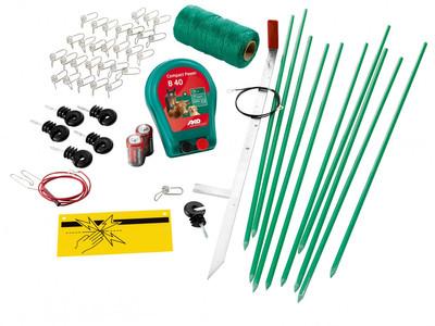 Hobbyset mit Batteriegerät B40 mit Batterien – Bild 1
