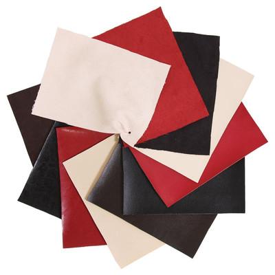 6x Esszimmerstuhl Lehnstuhl Stuhl M37 ~ Leder, schwarz, dunkle Füsse – Bild 6