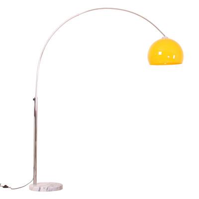 Reality|Trio Bogenlampe Lounge Deal Höhe: 2,06m Schirm: 40cm ~ weiss – Bild 4