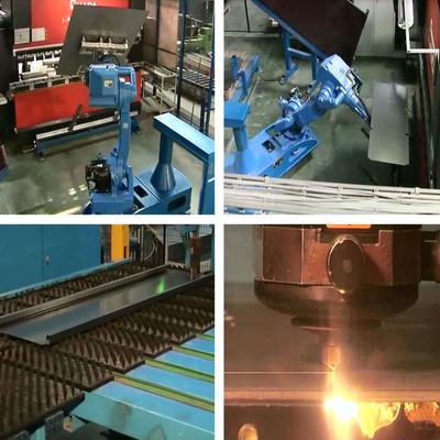 Aktenschrank Valberg T331, Metallschrank Büroschrank Stahlschrank, 2 Türen 140x92x37cm ~ grau – Bild 8