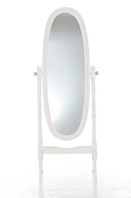 Standspiegel Cora oval – Bild 2