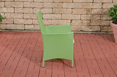 Stuhl Julia/Avignon/Tropea/Florenz Cremeweiss – Bild 2