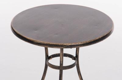 Tisch Alan – Bild 4