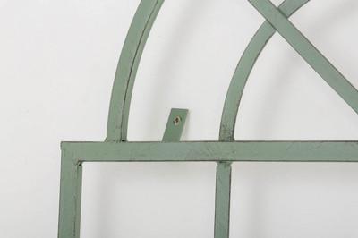 Rankgitter Viva antik-grün – Bild 4