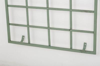 Rankgitter Viva antik-grün – Bild 6