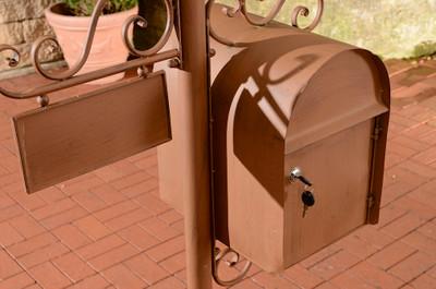 Briefkasten Charlize – Bild 4