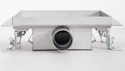 Bodenablauf Kandari 150mm – Bild 3