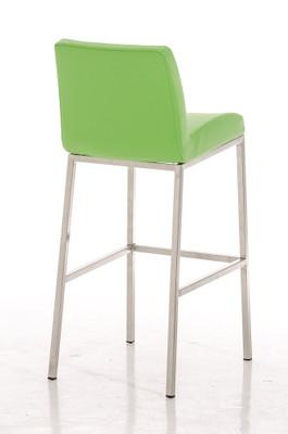 Barhocker Santos E77 grün – Bild 3